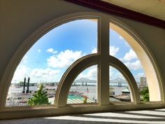 Riverview Room - New Orleans
