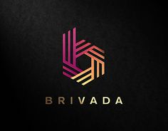"Check out new work on my @Behance portfolio: ""Brivada"" http://be.net/gallery/35884285/Brivada"