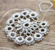 Photo about Shuttle tatting , lace making , on the desk. Image of weaver, technique, lacing - 21058308 Needle Tatting Tutorial, Needle Tatting Patterns, Crochet Needles, Thread Crochet, Crochet Crafts, Tatting Lace, Lace Making, Vintage Crafts, Little Red