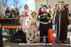 Pine' - Carnevale Faidero 2015