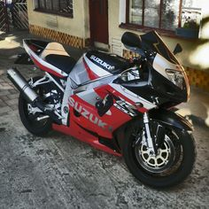 My first supersport Gixxer Supersport, Motorcycles, Bike, Vehicles, Motorbikes, Bicycle, Bicycles, Car, Motorcycle