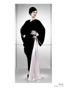 Dikochi, abaya, bisht, kaftan, caftan, jalabiya, khaleeji fashion, arab fashion, muslim fashion