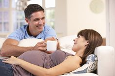 All Men Should Know About Pregnant Women
