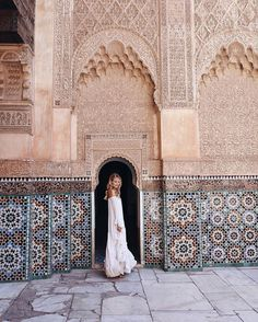 It took me a little while, but I finally updated my Marrakech travel guide to share with you all the places I truly love and recommend after visiting Marrakech twice! When I went to Marrakech… Riads In Marrakech, Visit Marrakech, Marrakech Travel, Marrakech Morocco, Morocco Travel, Africa Travel, Oh The Places You'll Go, Places To Travel, Travel Destinations