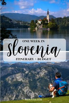 One week in Slovenia: The itinerary and budget for perfect holidays http://mexatia.com/one-week-slovenia/
