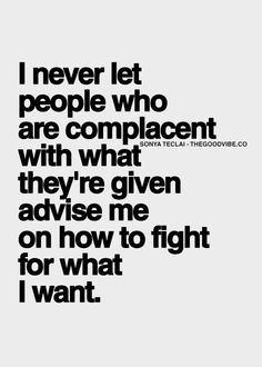 Pretty much all the people in my life will judge me & talk shit behind my back for what I'm doing, but they don't have a damn thing I want, nor do they have fruit on the tree. I take my advice from those who have done what we're working towards. You can either head in the same direction as us, be supportive or be cut off. We're good either way.