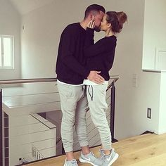 Partnerlook ❤️ Tag your love ❤️