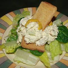 Great Chicken Salad Allrecipes.com
