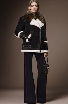 Burberry Pre-Fall 2016 Collection - Vogue