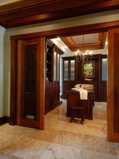Be inspired by refreshing, modern, classic and warm decors. See what closet doors can offer you for this room. #ClosetDoorIdeas