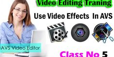 How To Add Video Effects In Our Video In Urdu|Hindi