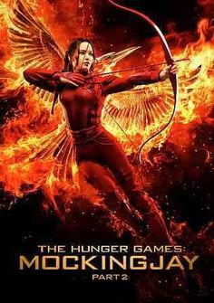 In the conclusion of the global-phenomenon HUNGER GAMES FILM SERIES, Katniss Everdeen (Jennifer Lawrence) stakes her claim as the leader of District 13, and commands the revolution against the brutal