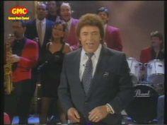 Tony Marshall - Ich träum von Dir die ganze Nacht - YouTube