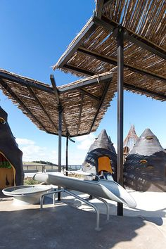 Pod_Playground-by-Taylor_Cullity_Lethlean_Landscape_Architecture-08 « Landscape Architecture Works | Landezine