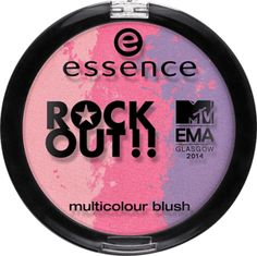 rock out! - multicolour blush 01 global icon - essence cosmetics