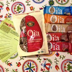 Celiac Disease Awareness Month Nature's Path Giveaway #Celiac #CDAM15 #GlutenFree