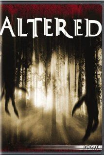 Altered - Fifteen years ago, a group of men's lives were forever changed by a strange occurrence. Now, the same group of men will spend a night together ... in terror.