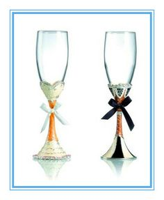 decorative wine glasses - mail: merryjking@outlook.com