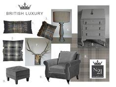 british luxury