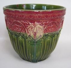 1927 Brush McCoy Pottery