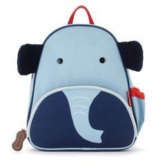 Skip Hop Zoo Pack Kids Backpack - Elephant