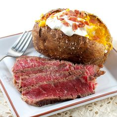 Cool Stuff We Like Here @ LeMaitreD.com ------- << Original Comment >> ------- Dry Aged Steak