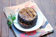 Balsamic Grilled Eggplant  | Healthy Recipes Blog