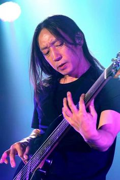 John Myung, dream theater