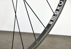 Ambrosio Nemesis x Chris King custom wheels. Ambrosio's Reine Du Nord tubular Nemesis rims on the Chris King R45 hubs with Sapim CX-Ray spokes. An absolutely stunning, durable and comfortable wheel set ​for road, gravel or cyclocross. ​Custom built to order. ​From £1169