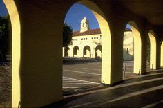 """Naval Training Center San Diego, CA. WOW! the memories. I attended Radio """"A"""" School here from August 1963 until February 1964"""