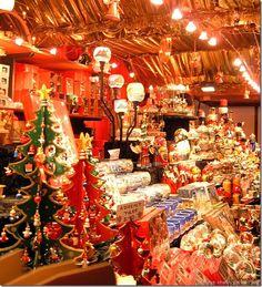 german christmas pictures   German-Christmas-ornaments-at-Edinburgh-Christmas-market-Scotland ...