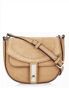 GUESS Kingsley Flap Crossbody. NADAKI · Handbags 352165d87e6c2