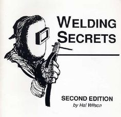 - Trendings Pin Home Welding Books, Welding Gear, Welding Shop, Welding Tips, Mig Welding, Welding Equipment, Welding Table, Welding Process, Welding Projects