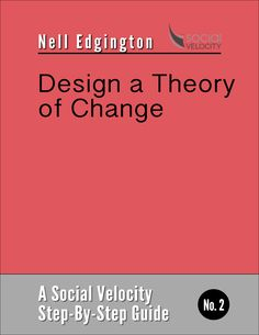 From journal of extension the collaborative community change model design a theory of change step by step guide helps your nonprofit articulate the pronofoot35fo Choice Image