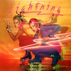 lightning LP