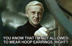 Draco!