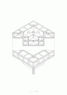 Casa Solo / Pezo von Ellrichshausen
