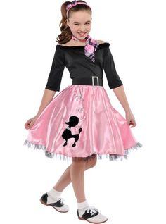 Fifties Girl Dresses