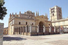 Indice: Que ver y hacer en #Zamora y provincia #CyL
