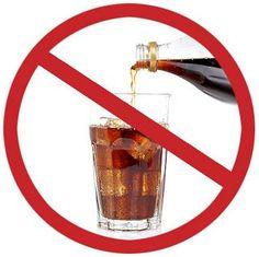 Por que crianças não devem beber refrigerante
