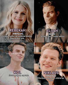 Vampire Diaries The Originals, The Originals Tv, Vampire Diaries Funny, Vampire Diaries Cast, Klaus Tvd, Fanart Tv, The Orignals, The Mikaelsons, Kol Mikaelson