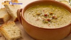 Nice soup for cold winters :)