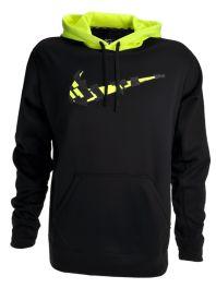 Men's Nike Fleece Hoody #Nike #Fleece #Hoody #Hibbett
