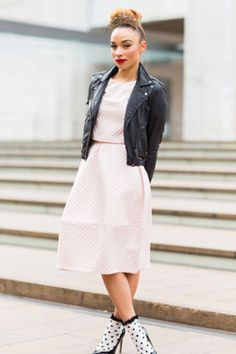 Spring Shopping - 2014 Clothing Trends Style Tips