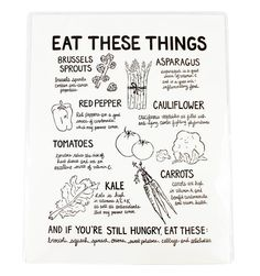 Definitely a necessary reminder for the winter - this is going on the fridge!