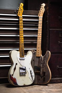 We've got plenty of Custom Shop teles in store right now. Check 'em out while they're hot! Fender Stratocaster, Vintage Telecaster, Fender Guitars, Acoustic Guitars, Fender Custom Shop Telecaster, Vintage Guitars, Guitar Rig, Guitar Tabs, Music Guitar
