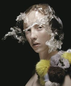 V Museum – Hats An Anthology by Stephen Jones: Cecil Beaton, Christian Dior, Nasir Mazhar, Philip Treacy on Display | Suite101.com