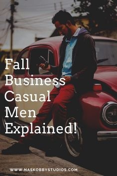 fall business casual men explained for your awesome look. Business Casual Men, Men Casual, Mens Fashion Wear, Men Wear, Mens Silk Scarves, Mens Dress Outfits, Mens Clothing Styles, Stylish Men, Mens Fitness