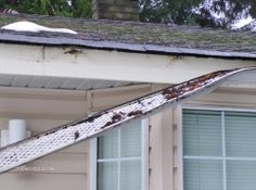 Check out our FREE on-line Gutter replacement quote or If you would like one of our sales representative's to come...