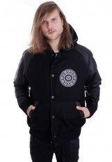 Ironnail - Compton - College Jacket